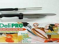 Нож Deli Pro из нержавеющей стали v