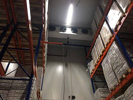 Холодильні камери