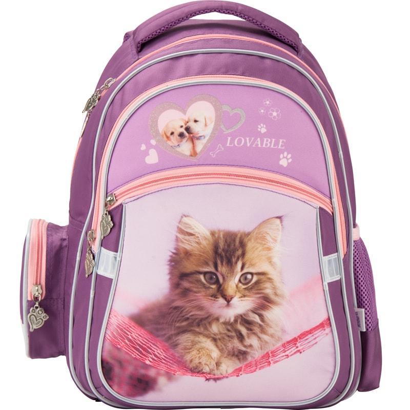 Рюкзак шкільний Kite 522 My Little Pony