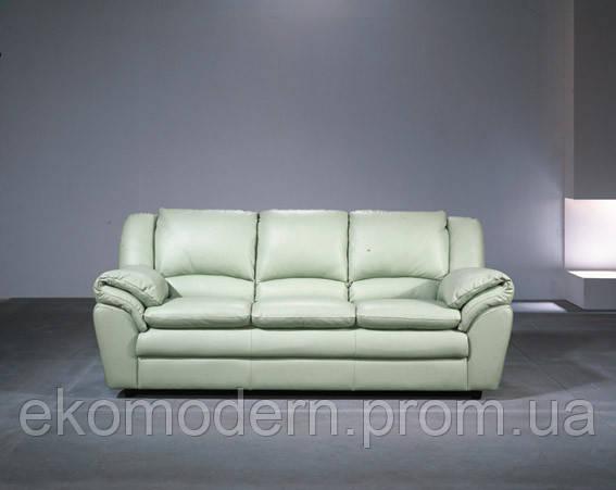 Кожаный мягкий диван Колорадо -102