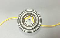 Катушка для триммера универсальная на 2 струны