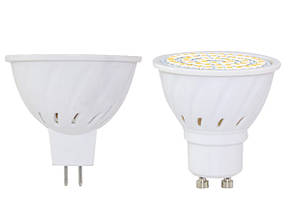 Лампы светодиодные Mr16, Mr11, GU5.3, GU10 (LED)