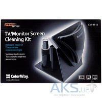 Чистящее средство ColorWay Чистящий набор для TFT/ LCD (CW-9116)