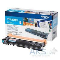 Картридж Brother HL-3040CN/DCP-9010CN/MFC-9120CN (TN230C) Cyan