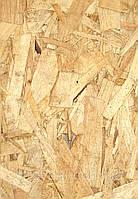 Лист OSB-3 (ОСБ) влагостойкий 22 мм
