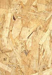 Лист OSB-3 (ОСП) влагостойкий 18 мм