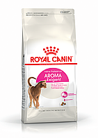 ROYAL CANIN EXIGENT 33 AROMATIC ATTRACTION (ЕКСИДЖЕНТ АРОМАТИК ДЛЯ ПРИВЕРЕДЛИВЫХ) сухой корм 0,4КГ