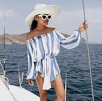 Модная пляжная одежда для женщин: составляем курортный образ