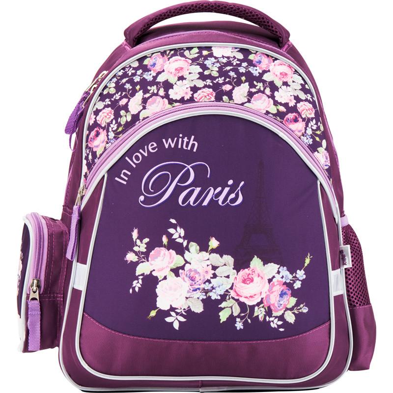 Рюкзак школьный Kite 521 Paris