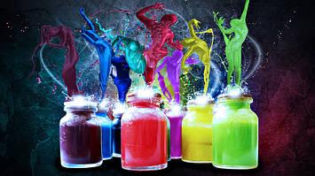 Сила цвета: как создать нужное впечатление