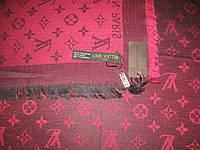 Платок Louis Vuitton кашемир 65% шерсть 35% можно приобрести на выставках в доме одежды Киев