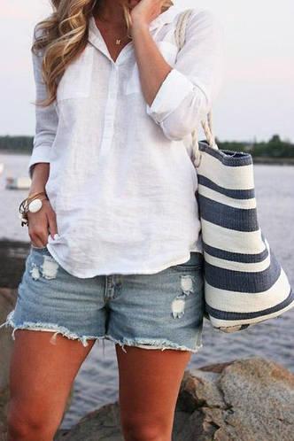 Пляжная сумка 2017: как выбрать модный аксессуар?