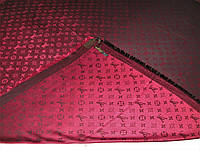 Платок Louis Vuitton кашемир 65% шерсть 35%