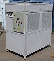 Чиллер для термопластавтоматов