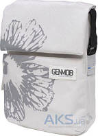 Сумки для ноутбуков Golla G BAG (G1289) ZOE Grey