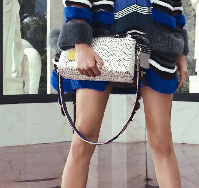 Как сохранить женскую сумочку надолго.