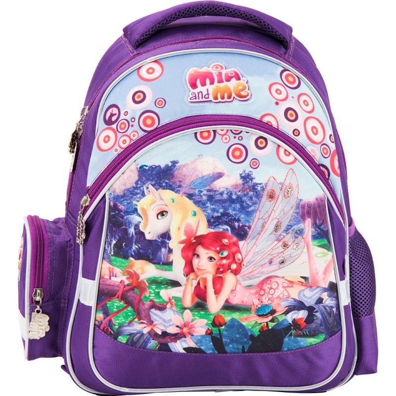 Рюкзак шкільний Kite 521 Mia and Me