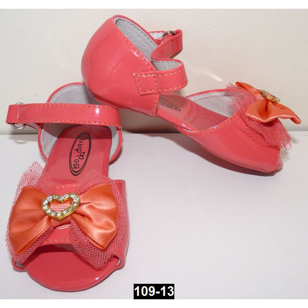 Босоножки для девочки, 19-24 размер, очень легкие, нарядные