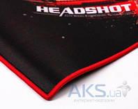 Коврик A4Tech Bloody B-071(HEADSHOT)