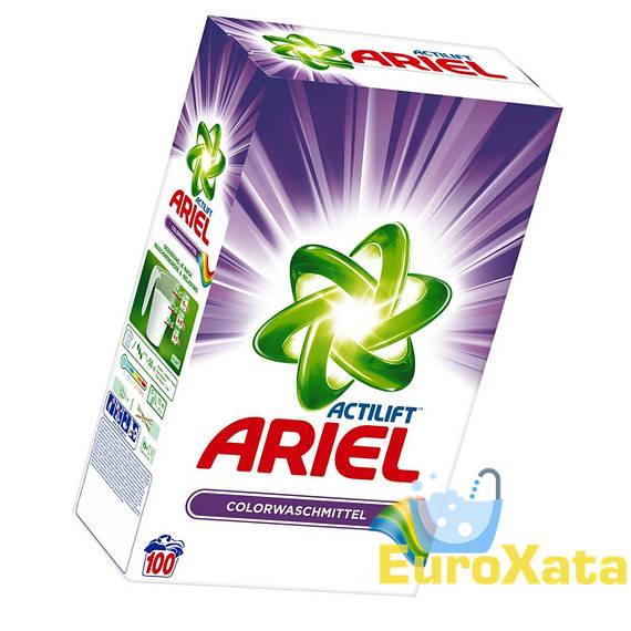 Стиральный порошок Ariel Actilift Color (6.5 кг)