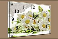 Часы-картина 30х40. Код: 27