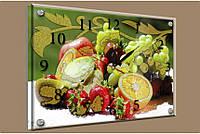 Часы-картина 30х40. Код: A-171