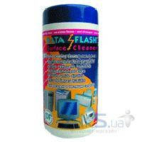 Чистящее средство DataFlash Салфетки (DF1512B)