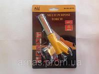 Газовая горелка резак Multi Purpose Torch 8817d