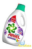 Гель для стирки Ariel Actilift Color (2.6 л)