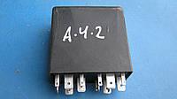 Блок управления освещения AUDI A4, B5, 4B0919471