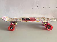 Скейт Penny Board (MS 0748-2)