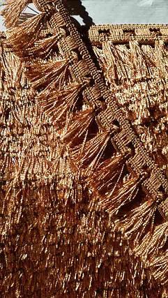Бахрома DMT Y003-158 (25m), фото 2