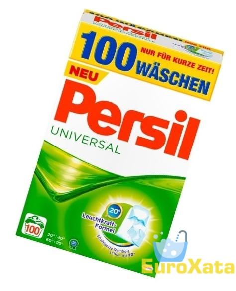 Стиральный порошок Persil Universal Kalt Aktiv Lavendel (6,5кг)