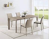 Стол раскладной ARABIS 2 Halmar 122*80