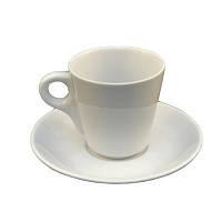 HR1311 Набор чай-2пр.-кв.чашка 200г+блюдце