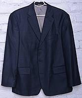 Мужской костюм марки Ketro, двойка темно-синий.