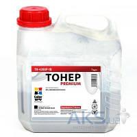 Тонер ColorWay HP LJ4200/4250/4300/4350 (1kg) Premium(TH-4200P-1B) 1 кг