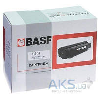 Картридж BASF Samsung ML-2950/SCX-4729 (BD103) Black