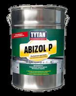 Tytan  Abizol P Битумный праймер для бесшовной гидроизоляции 18 кг