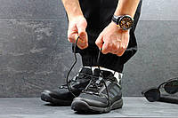 Мужские кроссовки adidas terrex черный