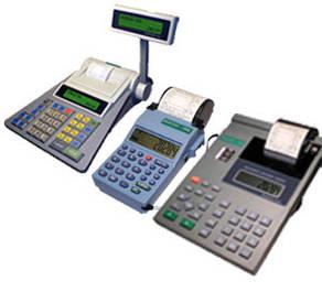 Кассовое и фискальное оборудование (РРО)