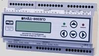 Регулятор потребления тепловой энергии ПРТ-1.2Д