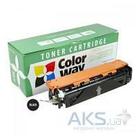 Картридж ColorWay для HP CLJ M276/M251  (CF210A) (CW-H210BKM) Black