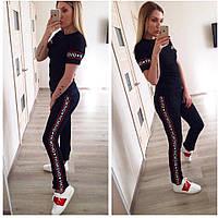 Женский спортивный костюм арт 52141-223