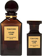 Туалетная вода унисекс Tom Ford Azure Lime (реплика)