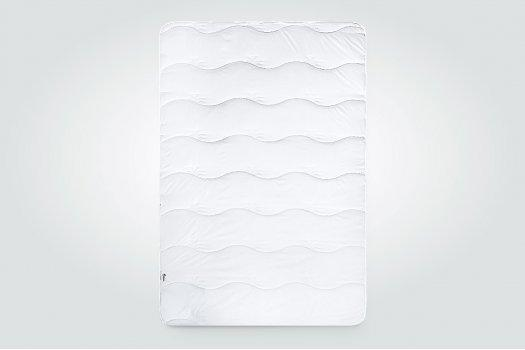 Одеяло летнее с пропиткой Aloe Vera 140*210