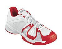 Кроссовки для большого тенниса мужские  WILSON RUSH OPEN