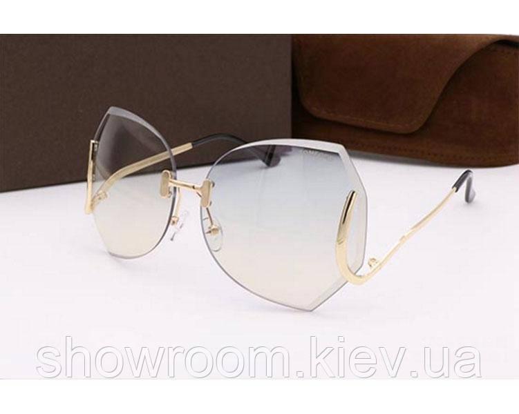 Солнцезащитные очки в стиле Tom Ford (5009)