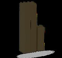 JA-81MB Беспроводной магнитный детектор открывания двери, универсальный