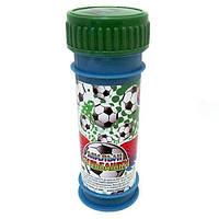 Мыльные пузыри Футбольные мячи